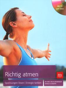 Richtig atmen – Übungsbuch für Trainer