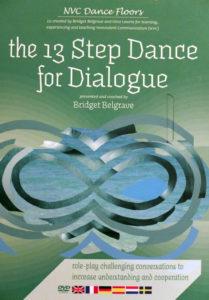 GFK Tanzparkett Dialog 13 Schritte mit Bridget Belgrave