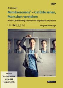 Mimikresonanz DVD von Al Weckert erschienen!