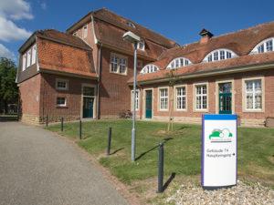 Akademie im Park Mediationsausbildung Wiesloch