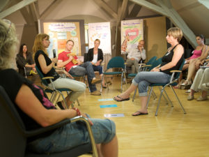 Akademie im Park Workshop