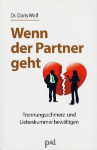 Dr. Doris Wolf: Wenn der Partner geht. Buchbesprechung von